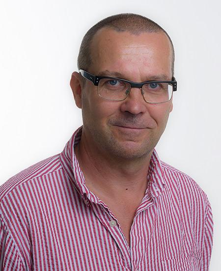 Timo Vuorela